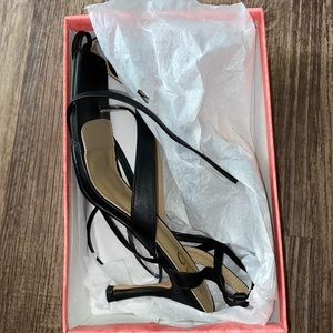 EGO Strappy Sandals